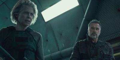 Terminator: Destino Oscuro | Skydance podría perder los derechos sobre la franquicia