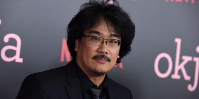 Joon-Ho Bong, director de Parasite, revela cuáles serán sus próximas películas