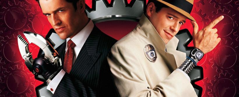 Inspector Gadget (1999) - Tráiler VHS