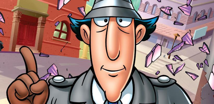 Disney prepara el reboot live-action de Inspector Gadget