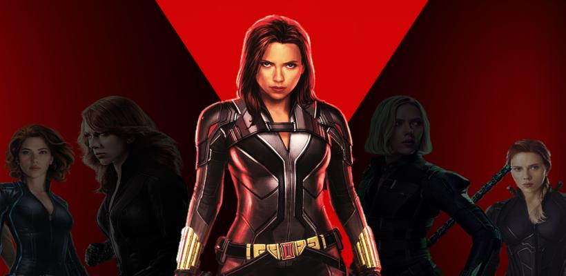 Marvel Studios podría revivir a Black Widow y traerla de regreso al MCU