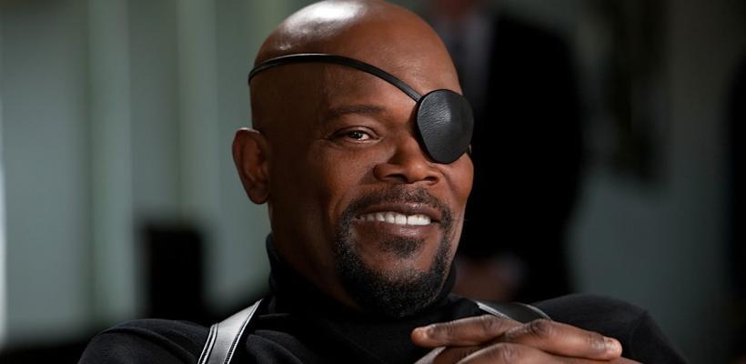 Samuel L. Jackson responde a Martin Scorsese sobre comentario en contra de Marvel Studios