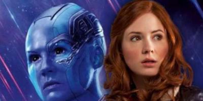 Karen Gillan sale en defensa de las películas de Marvel tras las críticas de Martin Scorsese