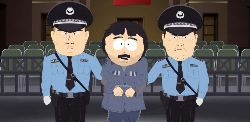 "Creadores de South Park ""se disculpan"" con China por reciente episodio polémico"