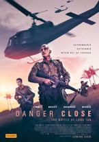 Danger Close: The Battle of Long...