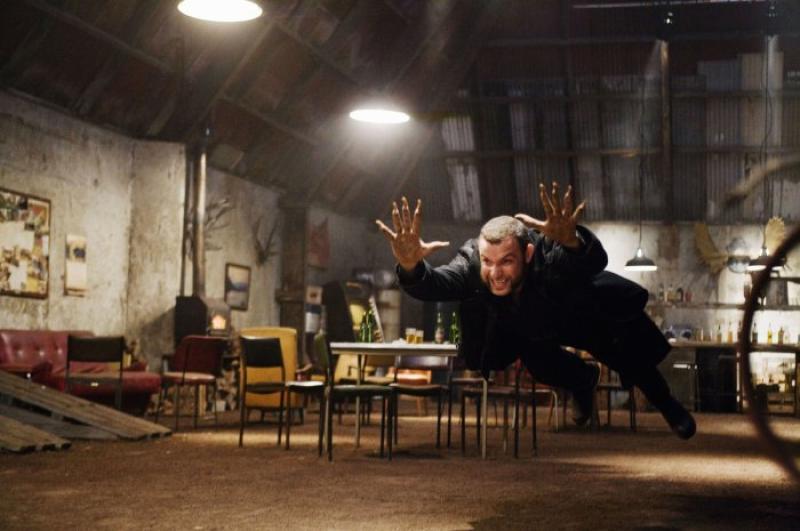 X-Men Orígenes: Wolverine (2009)