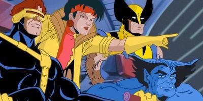 Marvel y Disney son demandados por supuesto plagio de intro de la serie de X-Men de los años 90