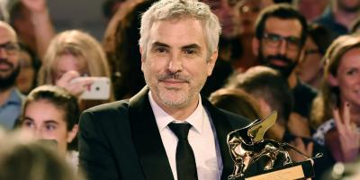 Bye, Netflix: Alfonso Cuarón firma contrato con Apple TV Plus