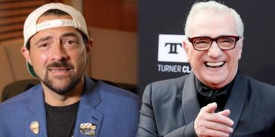 Kevin Smith asegura que Martin Scorsese hizo una película de superhéroes hace 30 años