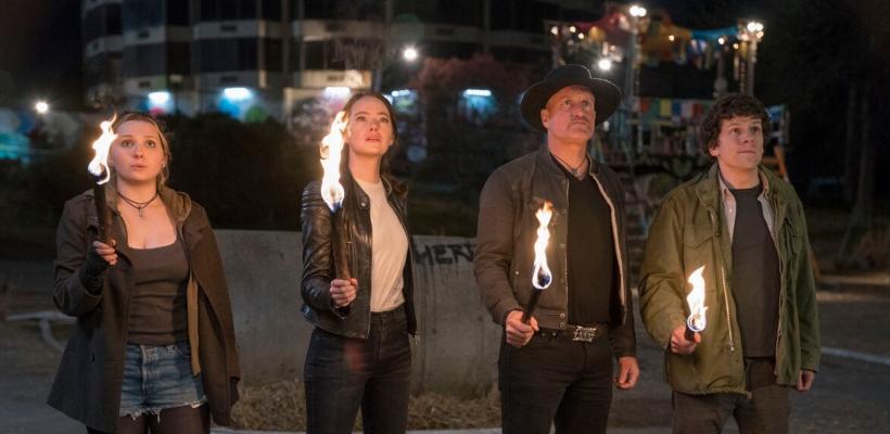 Zombieland: Tiro de Gracia ya tiene primeras reacciones de los críticos