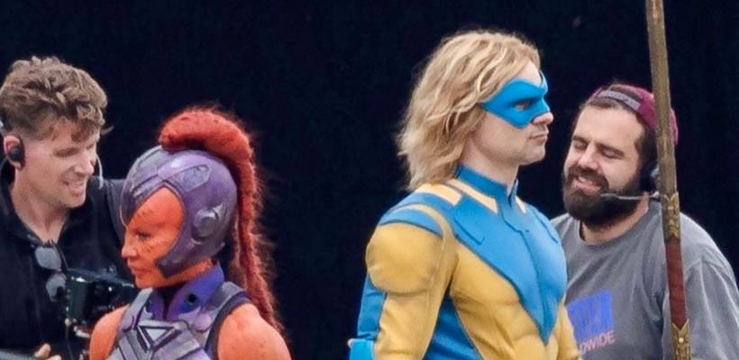 The Suicide Squad: Primeras fotos del set demuestran que James Gunn sí sabe adaptar un cómic