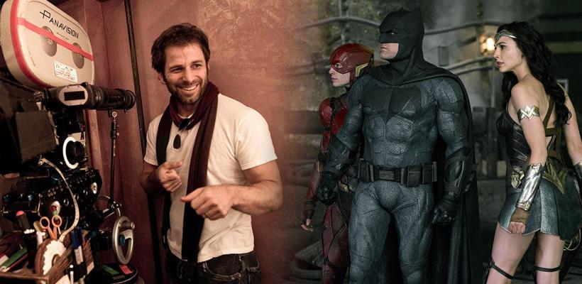 Fans de Liga de la Justicia y Zack Snyder exigen que Wikipedia retire artículo negativo sobre ellos