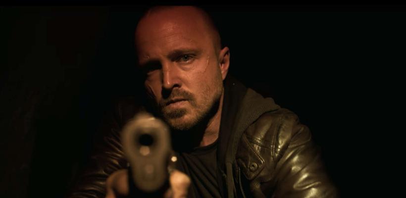 El Camino: Una Película de Breaking Bad iba a tener una duración de tres horas