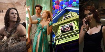 Películas que no estarán disponibles en Disney Plus