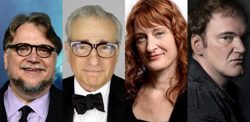 30 directores eligen sus películas de terror favoritas: Tarantino, Scorsese, Guillermo del Toro y más
