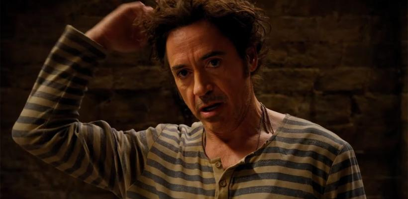 Doctor Dolittle con Robert Downey Jr. es un desastre, revela miembro del staff
