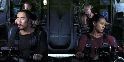 Jada Pinkett Smith podría regresar como Niobe en Matrix 4