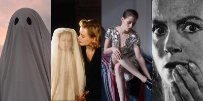 Las mejores películas sobre fantasmas según la crítica