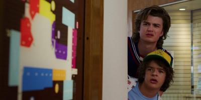 Stranger Things rompe nuevo récord de audiencia y salva a Netflix del desastre