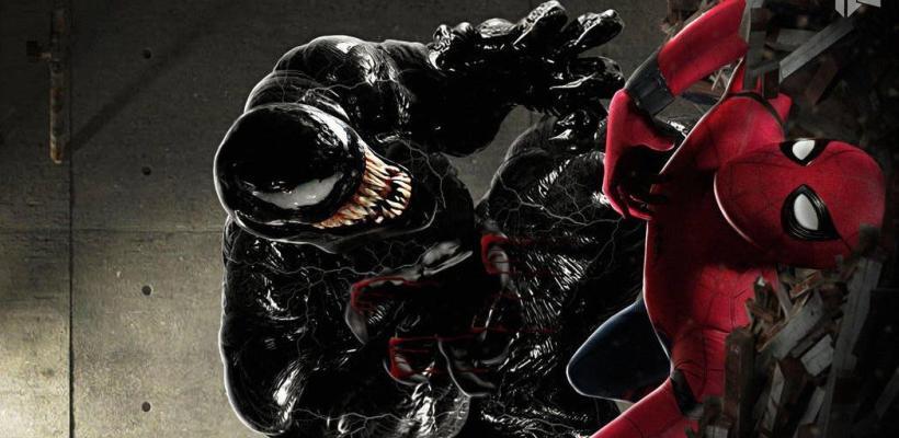 Director de Venom confirma crossover con Spider-Man