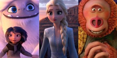 Óscar 2020 | Más películas animadas que nunca compiten por la estatuilla