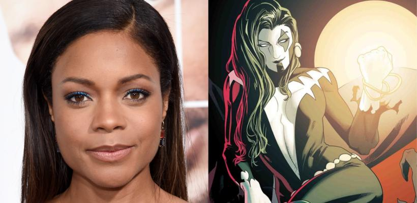 Venom 2: Naomie Harris podría interpretar a la supervillana Shriek