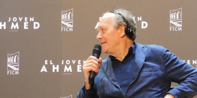 FICM 2019 | Luc Dardenne inaugura: el streaming me parece peligroso