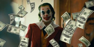 Joker supera a Liga de la Justicia y Logan en taquilla
