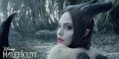 Maléfica: Dueña del Mal   Angelina Jolie admite que fue difícil retomar el protagónico después de su divorcio con Brad Pitt