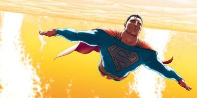 Warner Bros. estaría interesada en adaptar el aclamado cómic All-Star Superman con Jon Hamm