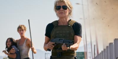 Terminator: Destino Oscuro ya tiene primeras reacciones de los críticos