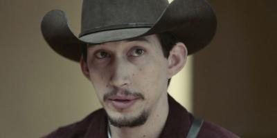 Adam Driver juró no volver a ver sus películas después de verse en Balada de un Hombre Común