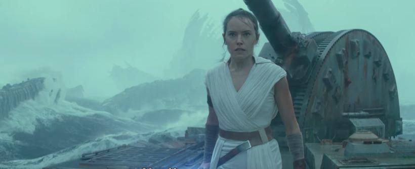 Star Wars: El Ascenso de Skywalker |  Tráiler final subtitulado