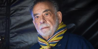 Dos directores revelan que Francis Ford Coppola no odia a Marvel realmente