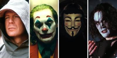 Guasón y otras películas de superhéroes para aquellos que no les gusta el MCU