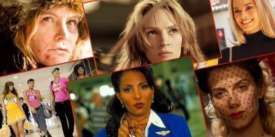 Actrices defienden la representación femenina en películas de Quentin Tarantino