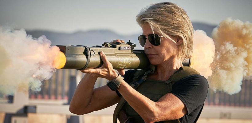 Terminator: Destino Oculto ya tiene calificación de la crítica