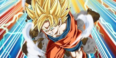 Dragon Ball Z podría llegar a Netflix