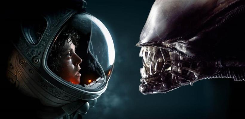 Exposición Solo Con La Noche de H.R. Giger, el padre de Alien, llegará a CDMX