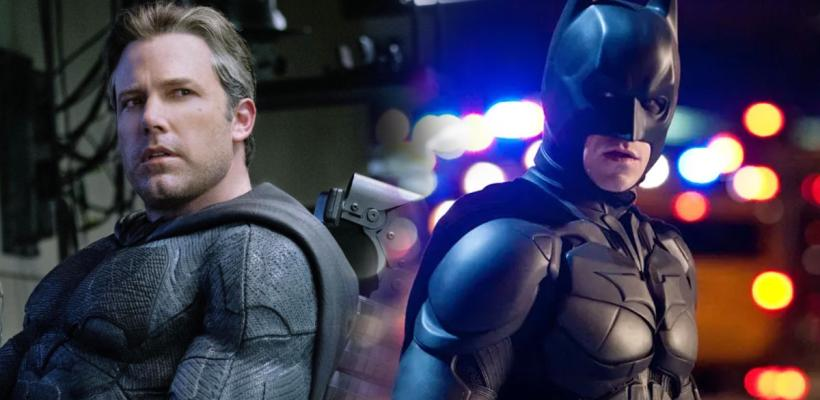 The Batman tendrá más influencia de Christopher Nolan que de Zack Snyder, revela Robert Pattinson