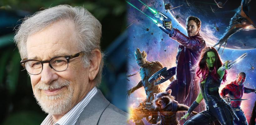 Fans de Marvel encuentran un aliado en Steven Spielberg contra Scorsese y Coppola