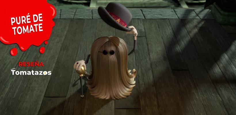 RESEÑA: Los Locos Addams |  Nostalgia animada para toda la familia
