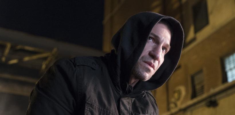 Jon Bernthal podría regresar en una película de Punisher en el MCU