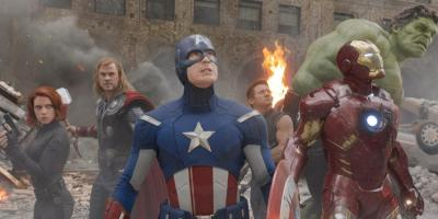 Las mejores películas del elenco de Avengers: Era de Ultrón