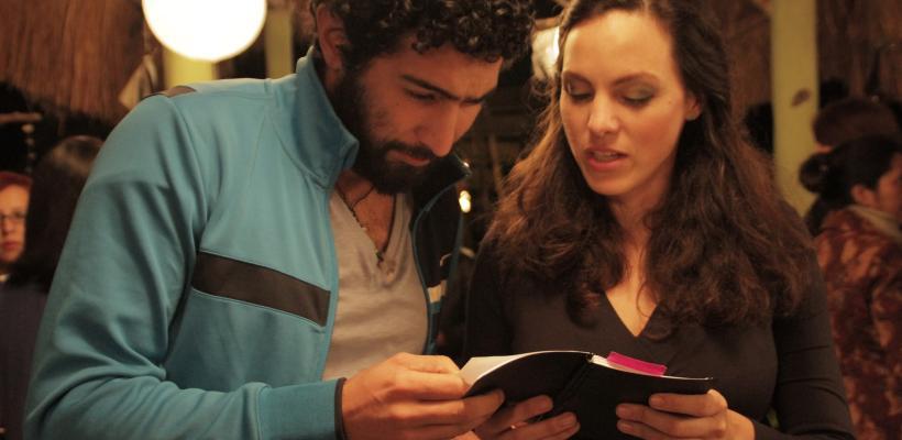 Entrevista | Casa Caracol: Los retos de hacer cine con un bajo presupuesto