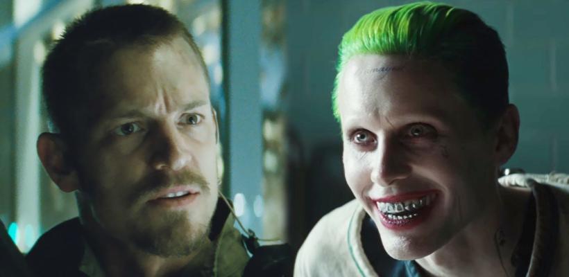 Joel Kinnaman elogia al Joker de Joaquin Phoenix y menosprecia a Jared Leto