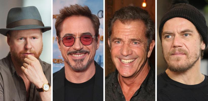 Directores y actores que han criticado las películas de DC Comics