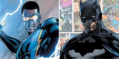 Creador de Black Lightning asegura que Batman es lo peor de DC Comics