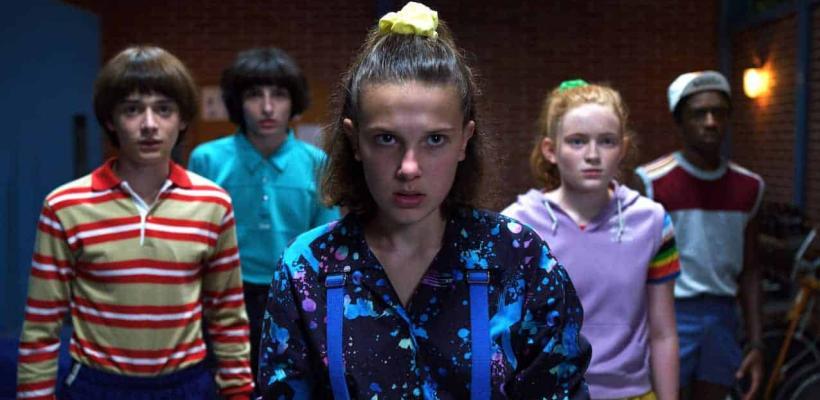 La cuarta temporada de Stranger Things podría estrenarse hasta 2021