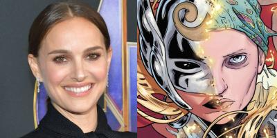 Jane Foster podría tener cáncer en Thor: Love and Thunder